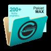 Pakiet Max  – *(wymagany)