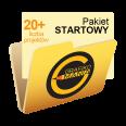 Logotypy – pakiet Start
