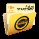 Pakiet Startowy  – *(wymagany)